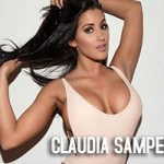 Best of 2013: #3 - Claudia Sampedro @ClaudiaSampedro: Leotard - Van Styles