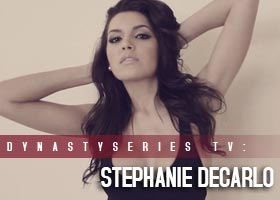 OTB Miami presents Stephanie Decarlo @Stephdecarlo