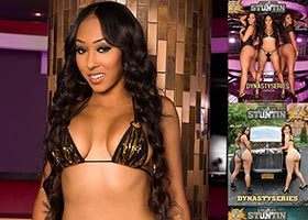 Wankaego @Wankaego in DynastySeries Issue of Straight Stuntin