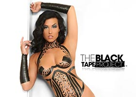 The Black Tape Project: Alyson Marie @AlysonMarieX0 – Venge Media