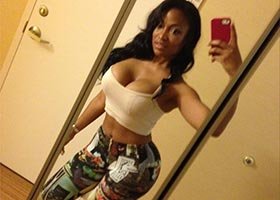 Hottest Instagram Pics Of Kyra Chaos