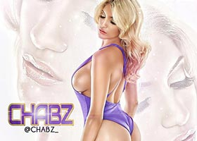 Chabz @chabz_ – SHOW Magazine Previews