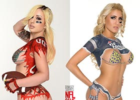 DynastySeries NFL Game of the Week: Chabz (Patriots) vs Brooklyn (Falcons) – Jose Guerra