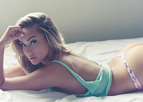 Bella Potente @bella_potente: Morning Light – TMooreShotz Photography