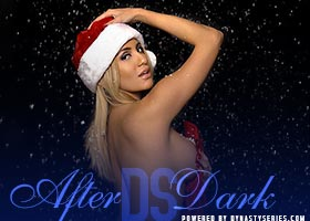 Chabz @chabz_: It's Beginning To Look Alot Like Christmas – Frank D Photo