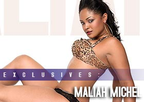Best of 2013: #10 – Maliah Michel @IAmMaliahMichel: Unbelieveable – Jose Guerra