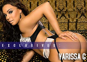 Best of 2013: #7 – Yarissa G @Yarissa_G: Step Up – Frank D Photo