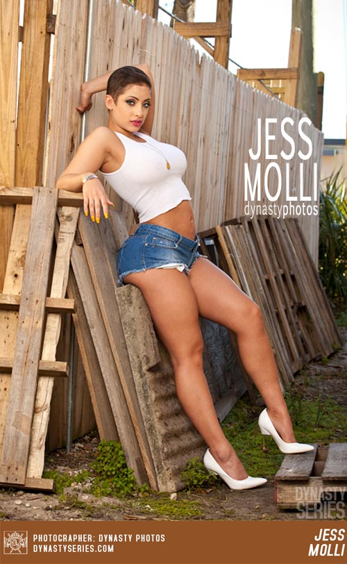 Jess Molli @jessmolli: Second Time Around – Dynasty Photos