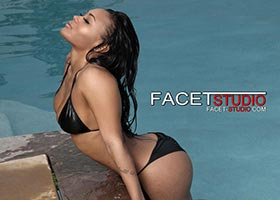 Lira Mercer aka Lira Galore @Lira_Galore: More From Summer Is Coming – Facet Studio