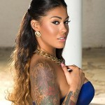 Tatted Up Holly @tatteduphollyyy: Take A Dip - Jose Guerra