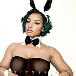 Tylea Adore @_tyleaadore_: Portrait Of A Bunny Part 2 - Frank D Photo