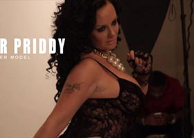 Amber Priddy @AmberPriddy  and Tyger Booty @TygerBooty – Hips On Deck Cover Shoot Video – GoodKnews Photography