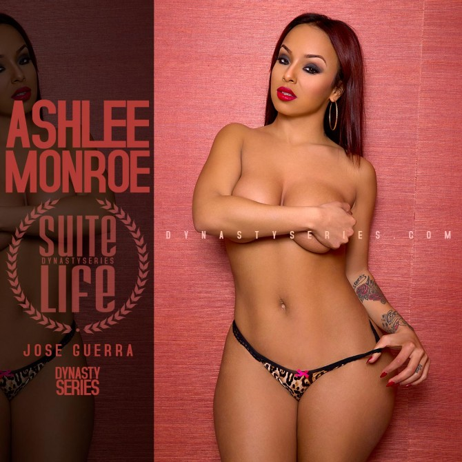 Ashlee Monroe @iamashleemonroe: More from Suite Life Atlanta – Jose Guerra