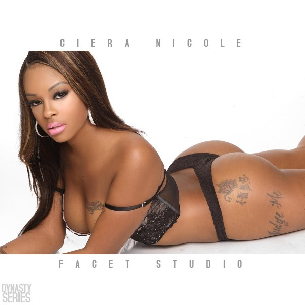 Ciera Nicole @_cieranicoleee – Introducing – Facet Studio