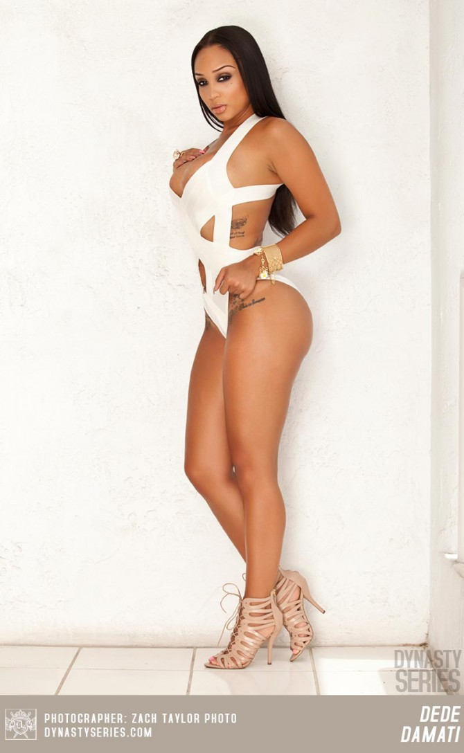 Dede Damati @Dede_ontheBeach: Suite Life Miami Part 2 – Zach Taylor Photo
