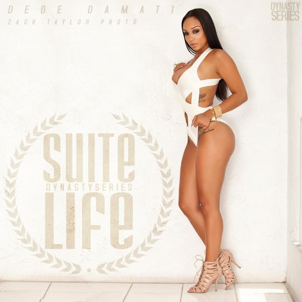 Dede Damati @Dede_ontheBeach: Suite Life Miami Part 2 - Zach Taylor Photo
