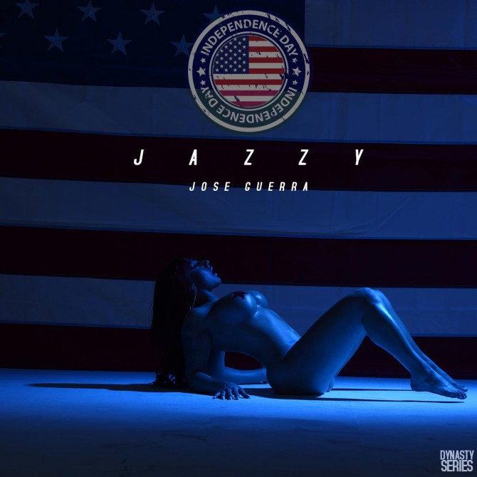 Jazzi @5starjazzi: Independence Day After Dark – Jose Guerra