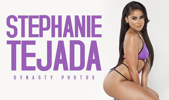 Stephanie Tejada @StephanieTjada: Eastside Steph – Dynasty Photos