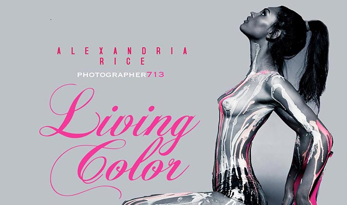 Alexandria Rice @alexandriarice_: Living Color – Photographer 713