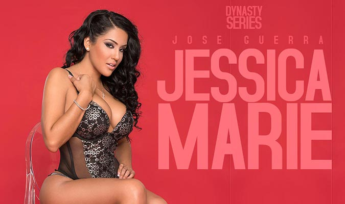 Jessica Marie @onejessicamarie: More of Red Alert – Jose Guerra