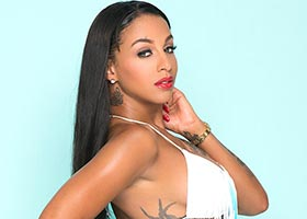 Crystal Renay @mscrystalrenay Preview – Jose Guerra