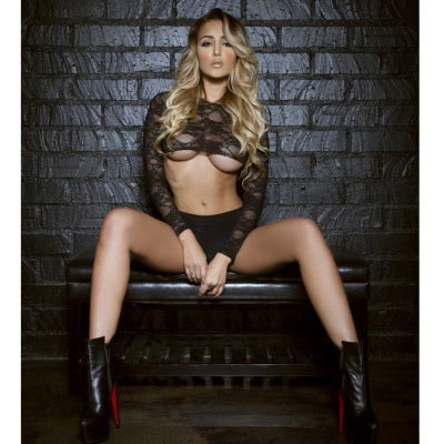Best of Iesha Marie @Ieshamariee Vol. 4