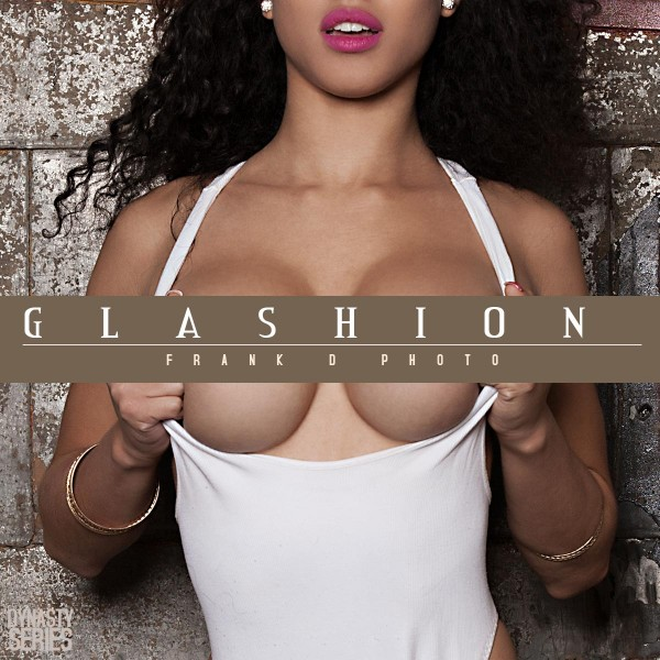 Stormi Maya - Glashion Magazine Previews - Frank D Photo
