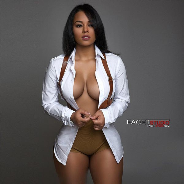Winny Munoz @imbadder – Pic of the Day – Facet Studio
