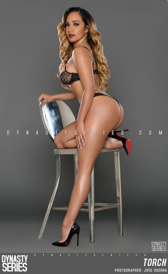 Torch @torch_ofloyalty: More of Turn Up The Heat – Jose Guerra