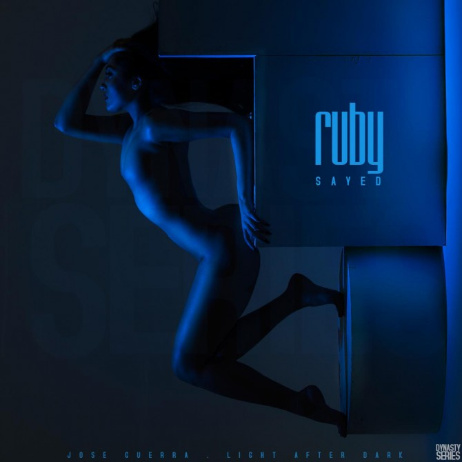 Ruby Sayed @_rubysayed: More from Light After Dark – Jose Guerra