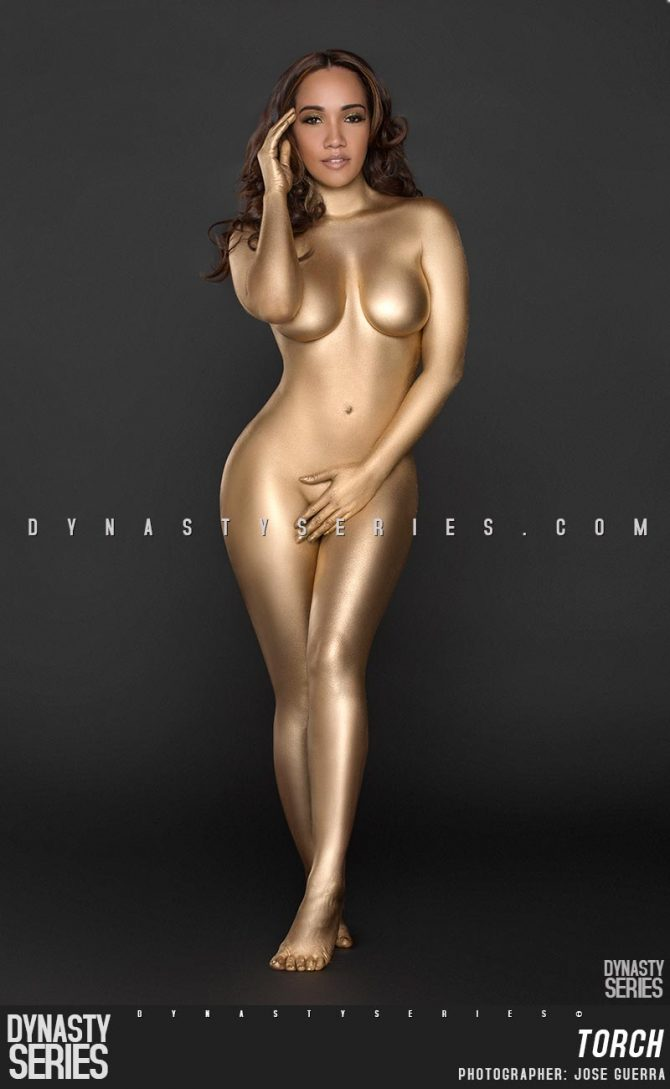 Torch @torch_ofloyalty: Gold Cup – Jose Guerra