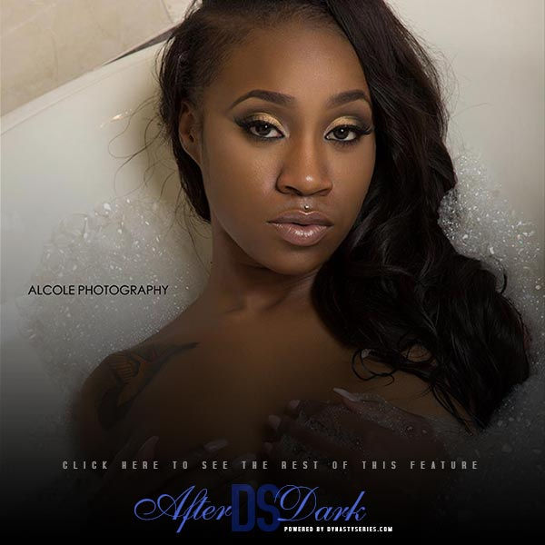 Be Valentine @Be_Valentine: Let It Soak In – Alcole Photography