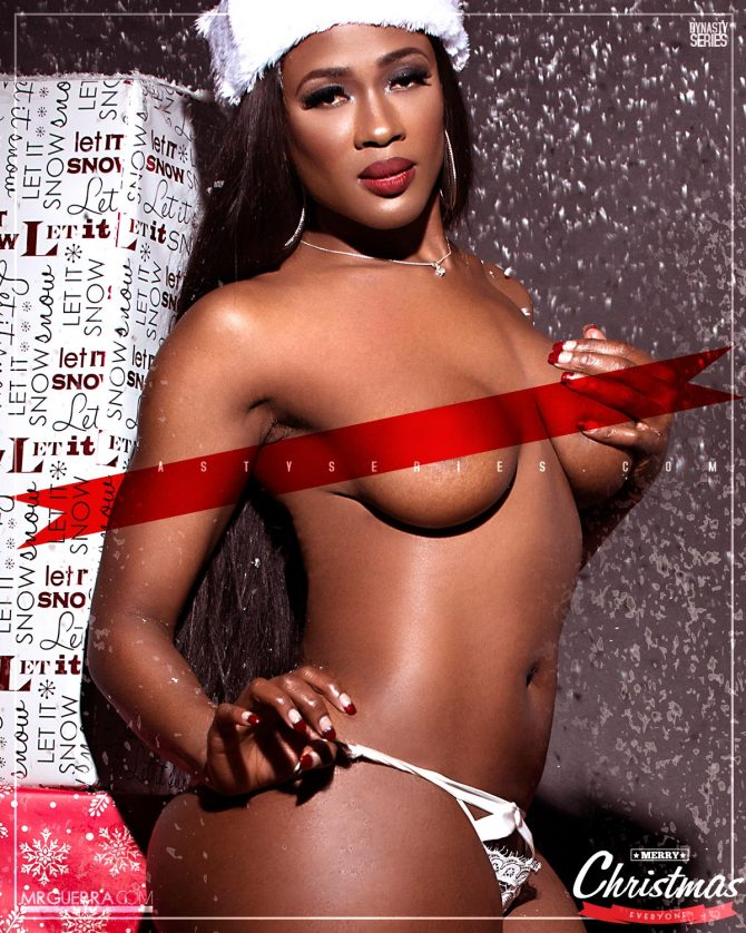 Nandy @nandyworld: More of 'Twas the Night Before Christmas – Jose Guerra