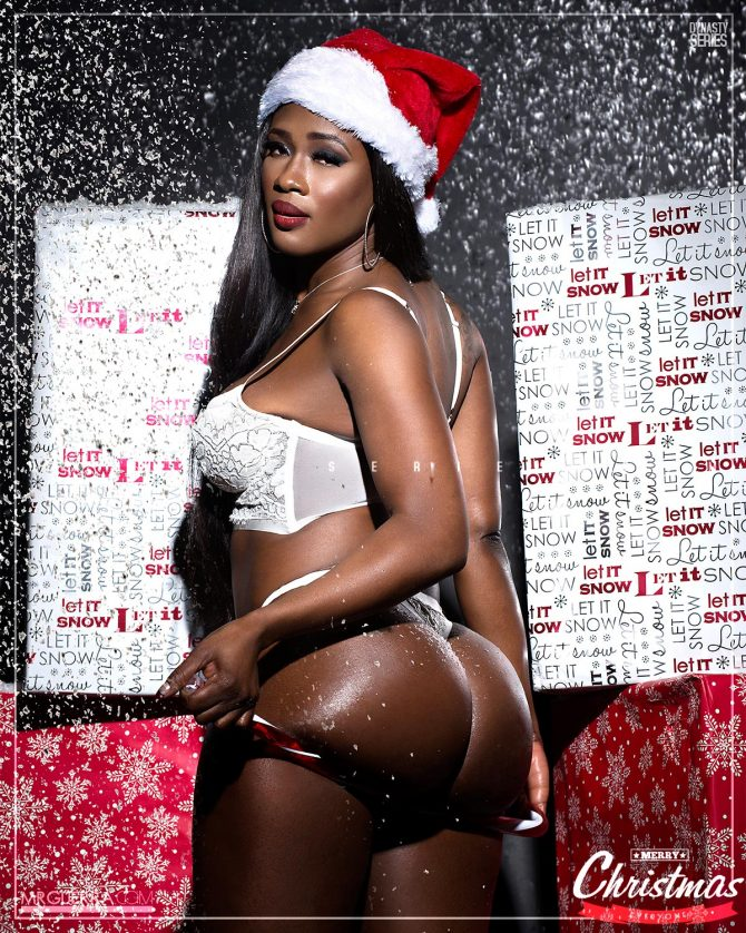 Nandy @nandyworld: 'Twas the Night Before Christmas – Jose Guerra
