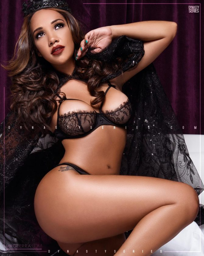 Torch @torch_ofloyalty: All Hail the Queen – Jose Guerra