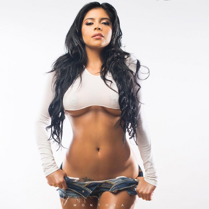 Kathy Sanchez @mskathysanchez – Pic of the Day Triple Play – Mike Montoya
