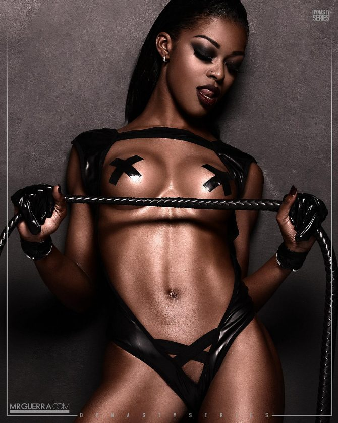 Minnie Bad @minniebad: More of RolePLAY – Jose Guerra