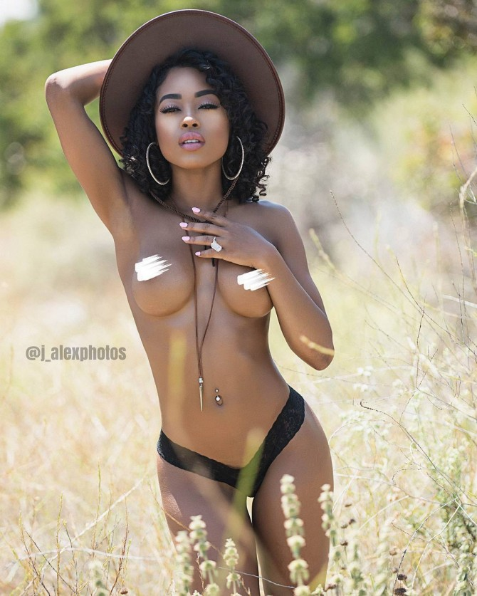 Nina Ross @ninaross312 – Introducing – J. Alex Photography
