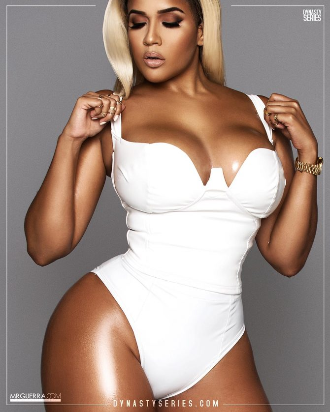 Janz J: More of M.I.L.F. $ – Jose Guerra