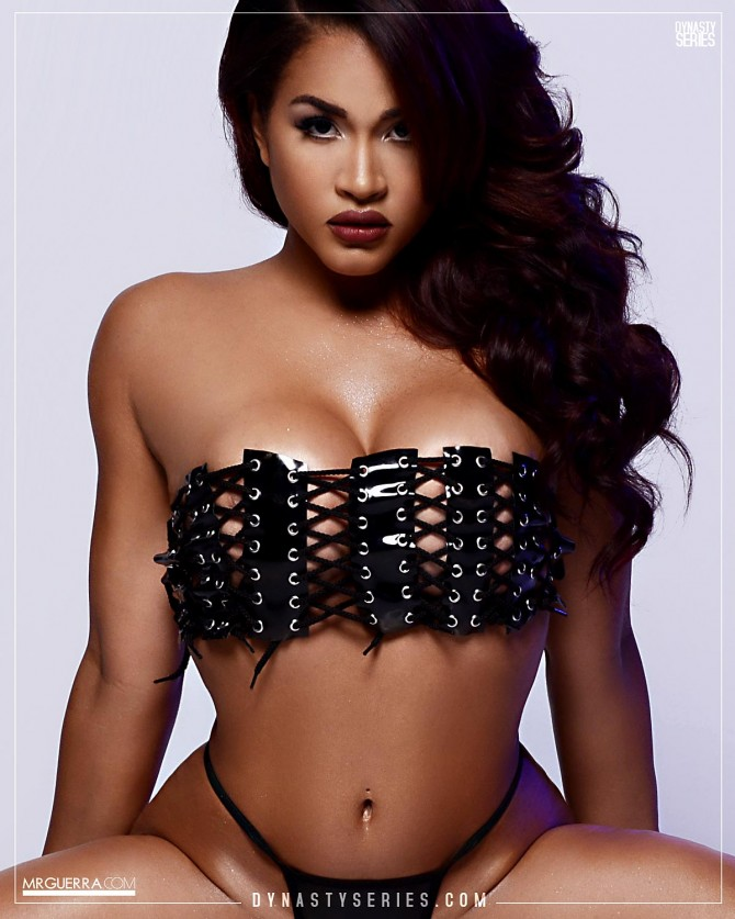 Rosa Acosta: More of Love and Hip Hop Takeover – Jose Guerra