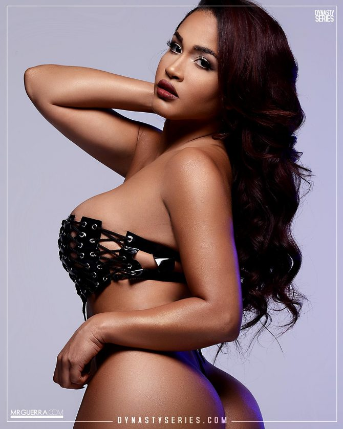 Rosa Acosta: Love and Hip Hop Takeover – Jose Guerra