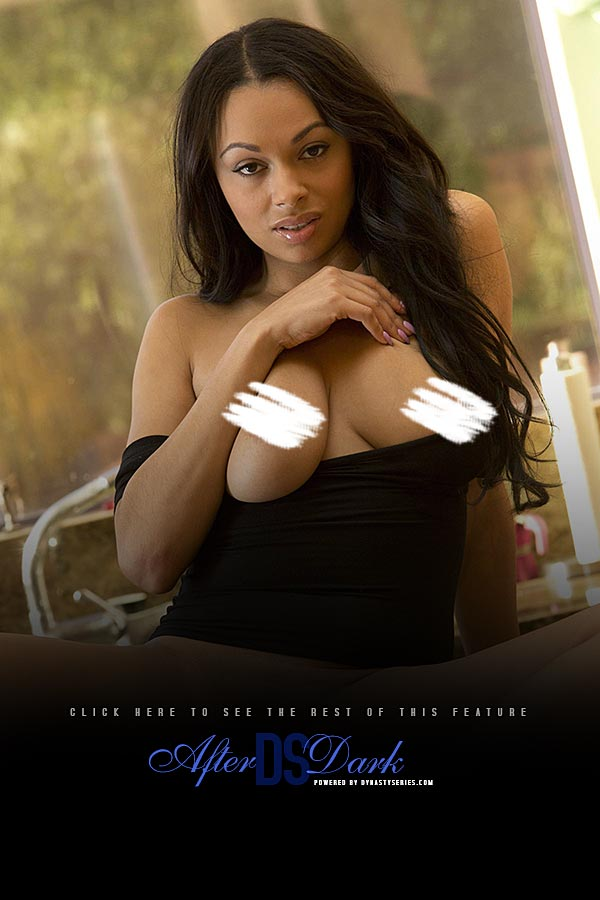 Bethany Benz in Tea and Coffee – DSAfterDark