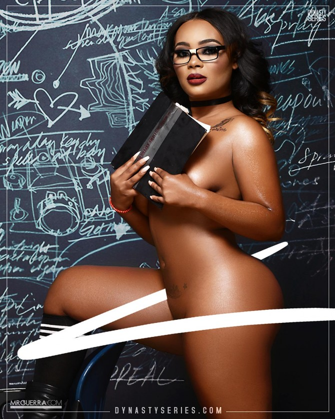 B Vanity: More of Head Of the Class – Jose Guerra