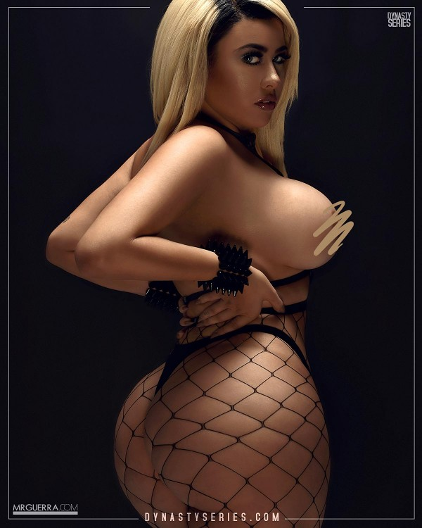 Ms. Castrro: RolePLAY - Jose Guerra