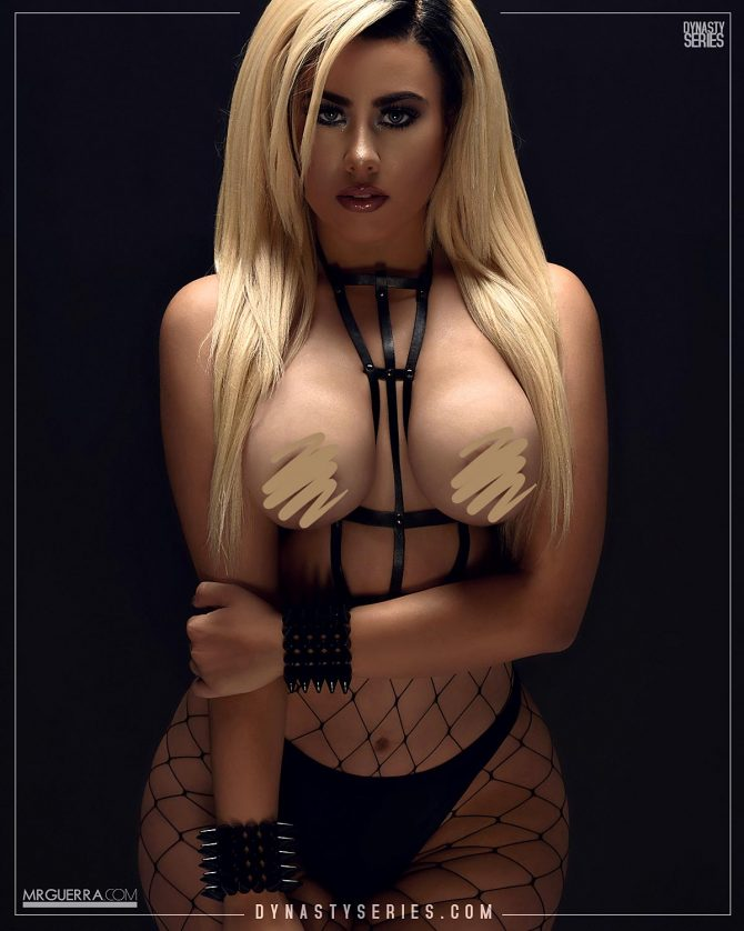 Ms. Castrro: More of RolePLAY – Jose Guerra