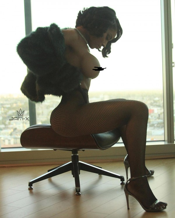 Neish Michelle - Pic of the Day Double Dose - Jam-X