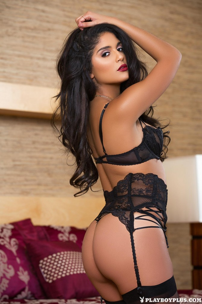 Melissa Lolita in Seduce You – Playboy