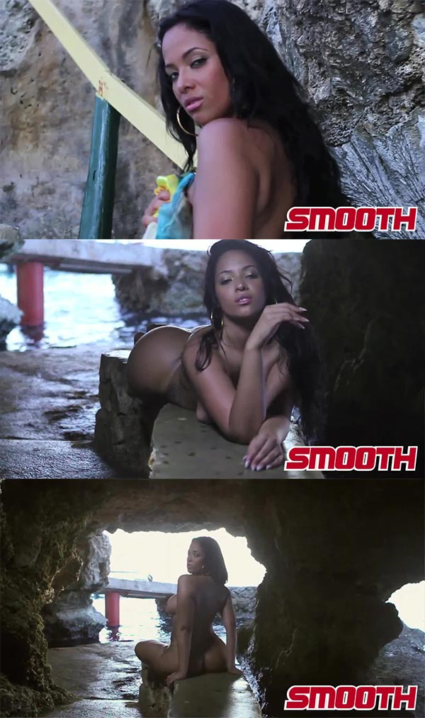 Stephanie Santiago - Smooth Magazine Video Preview