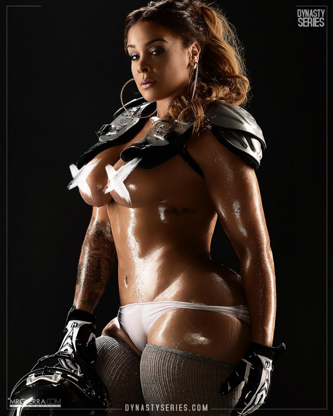 V Banks: NFL Series Playoff Edition Wildcard Weekend – Jose Guerra