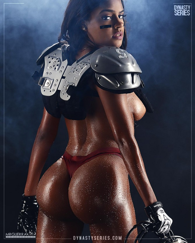 VNellz: NFL Series x Superbowl Week – Jose Guerra